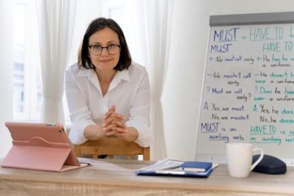 Zapis iz učiteljevega dnevnika: Bodi, kar si … ne bodi, kar nisi