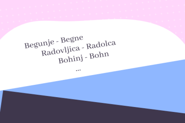 Predavatelji o kakovosti svojega dela - Al' prav se reče Begne al Begunje?