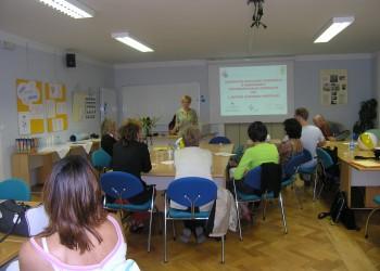 Obravnava vprašanj kakovosti na pedagoških/andragoških zborih